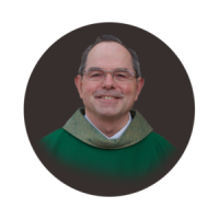 Deacon Patrick O'Donnell
