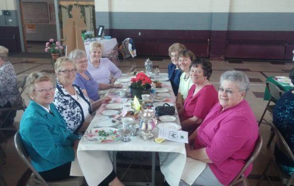 Women's Club of St. Isidore