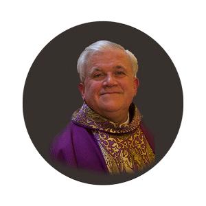 Deacon David Mitchell