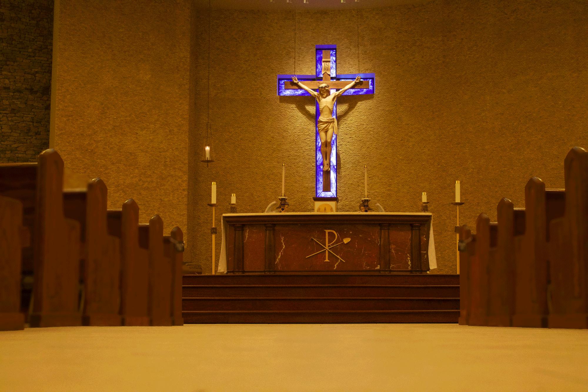 Saint Isidore | Quakertown, PA 18951
