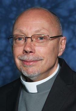 Deacon Michael Nungesser